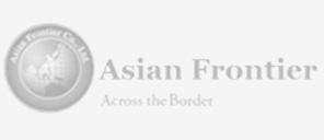 asian frontier