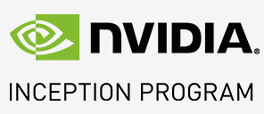 NVIDIA INCEPTION PROGRAM